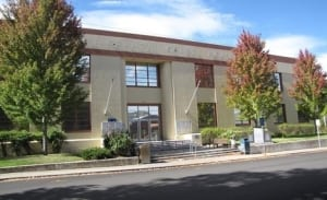 Spousal Property Petition Siskiyou County Court
